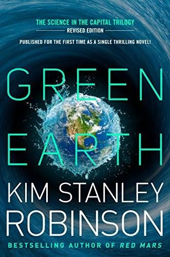 Green Earth (paperback, 2015, Del Rey)