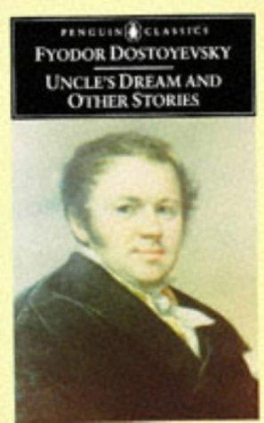Uncle's dream and other stories (1989, Penguin)
