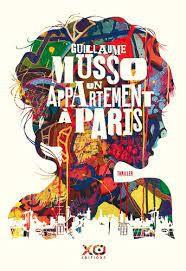 Un appartement à Paris : roman (2017, XO)