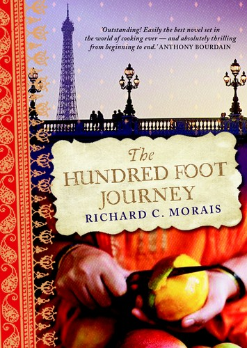 The hundred-foot journey (2010, Scribner)