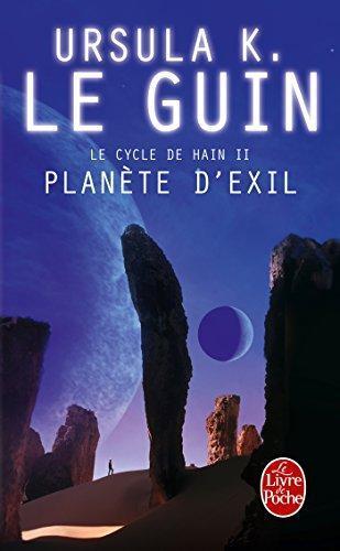 Planète d'exil (French language, 2003)