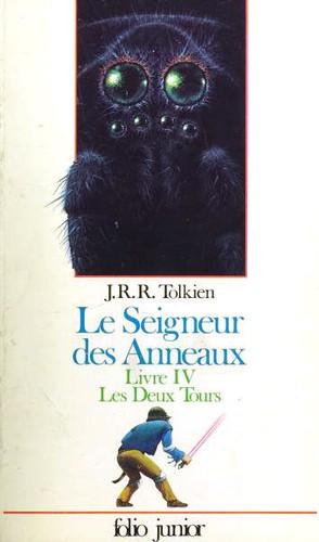 Les deux tours (French language, 1988, Folio junior)