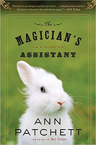 The Magician's Assistant (1998, Harcourt Brace)