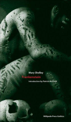 Frankenstein (Hardcover, 2007, Millipede Press)