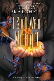 I Shall Wear Midnight (Hardcover, 2010, HarperCollins)