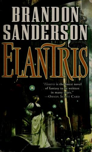 Elantris (2006)