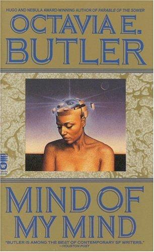 Mind of My Mind (1994, Grand Central Publishing)