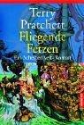 Fliegende Fetzen (Paperback, 1999, Goldmann)