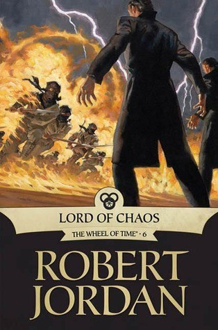 Lord of Chaos (eBook, 2010, Tor Books)