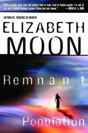 Remnant Population (2003, Del Rey)