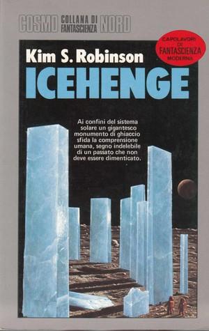 Icehenge (Paperback, 1985, Futura)