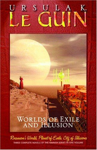 Worlds Of Exile And Illusion (2005, Audio Literature)