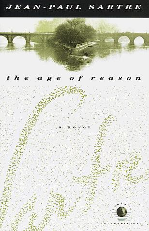 The age of reason (1992, Vintage Books)