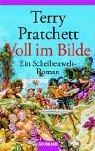 Voll Im Bilde (Paperback, German language, 1998, Wilhelm Goldmann Verlag GmbH)