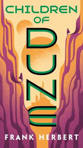 Children of Dune (Dune Chronicles, #3) (2019)