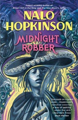 Midnight Robber (2000, Warner Books)