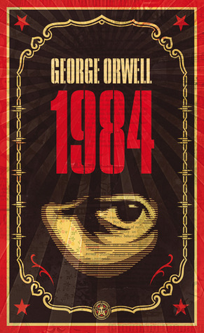 1984 (1950, new american library)