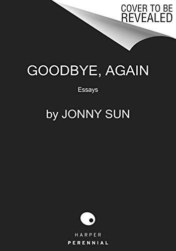 Goodbye, Again (hardcover, 2021, Harper Perennial)