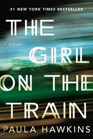 The Girl on the Train (2015, Penguin Books)