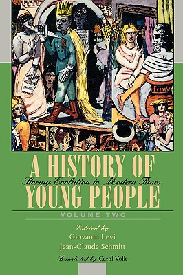 A History of Young People in the West, Volume II (Hardcover, 1997, Belknap Press)