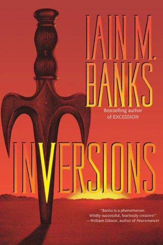 Inversions (2007, Pocket)