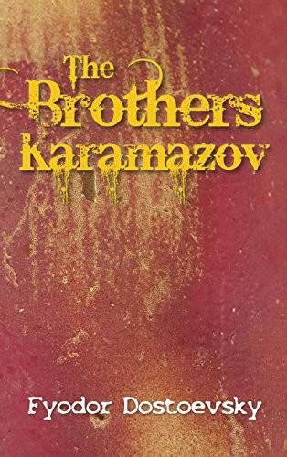 The Brothers Karamazov (hardcover, 2016, Simon & Brown)