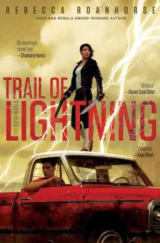 Trail of lightning (2018)