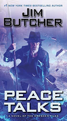 Peace Talks (2021, Ace)
