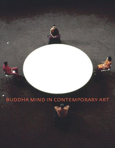 Buddha Mind in Contemporary Art (Hardcover, 2004, University of California Press)