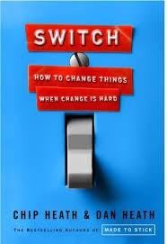Switch (2010, Broadway Books)