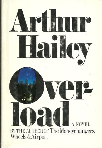 Overload (Hardcover, 1979, Doubleday and Company, Inc.)