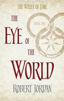 The Eye of the World (The Wheel of Time) (2014, Orbit)