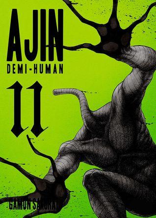 Ajin: Demi-Human, Vol. 11 (Kodansha Comics)
