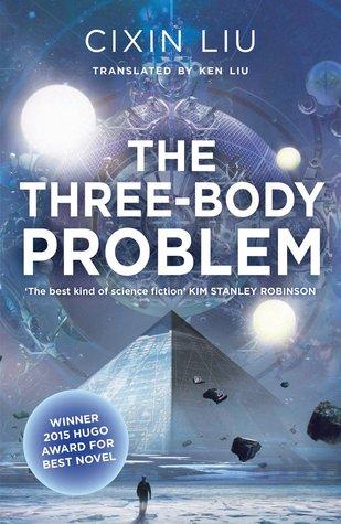 The Three-Body Problem (Paperback, 2015, Head of Zeus)