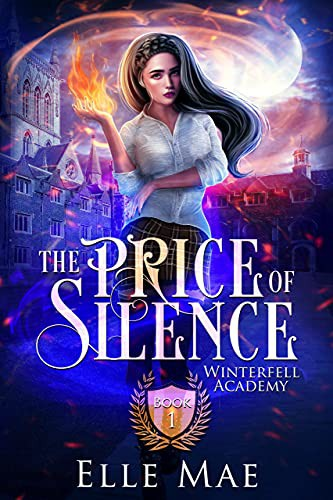 The Price of Silence (2021, Elle Mae)
