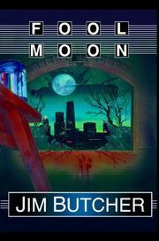 Fool Moon (Audio CD, 2003, Buzzy Multimedia)