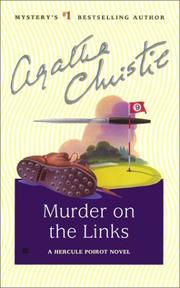The murder on the links (1984, Berkley)