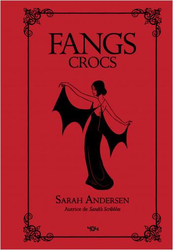Fangs (Hardcover, français language, 2021, 404 éditions)