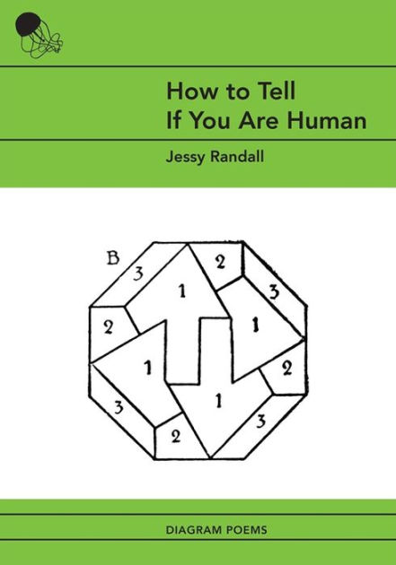 How to Tell If You Are Human (2018, Louisiana State University Press)