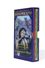 Harry Potter Schoolbooks Box Set: From the Library of Hogwarts (2001, Arthur A. Levine Books)