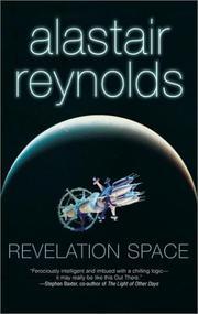 Revelation space (2001, Ace Books)