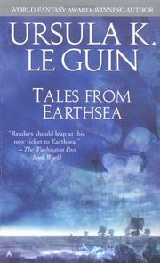 Tales from Earthsea (2003, Ace)