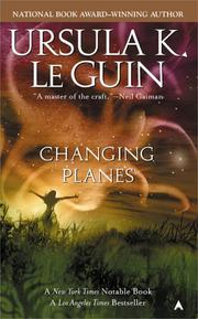 Changing Planes (2005, Ace)