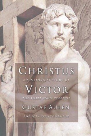 Christus Victor (Paperback, 2003, Wipf & Stock Publishers)