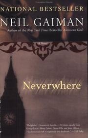 Neverwhere (2003, Perennial)