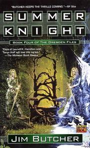 Summer knight (2002, Roc)