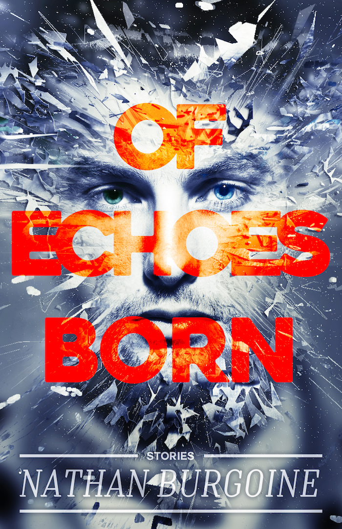 Of Echoes Born (Bold Strokes Books)