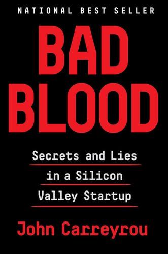 Bad Blood (Epub, 2018, Alfred A. Knopf)