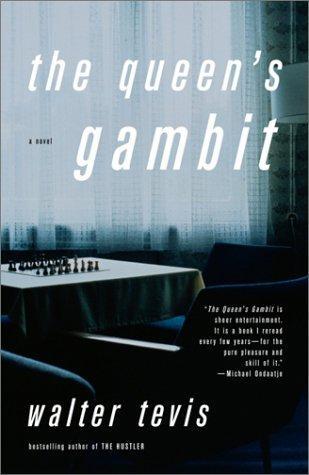 The Queen's gambit (2003, Vintage Contemporaries)