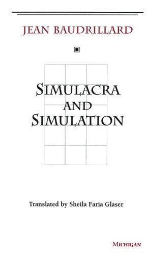 Simulacra and Simulation (1994)